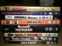 DVD bundle comedy 3
