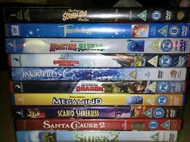 DVD bundle kids
