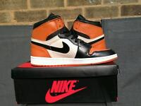 "Jordan 1 ""shattered backboard"" UK11"