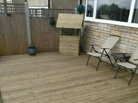 Ts property maintenance - Tiling , decking, fencing , plumbing