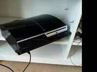 PlayStation 3 console only