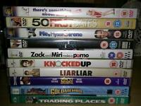 DVD bundle comedy 1