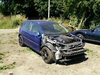 Mk5 Golf Breaking most parts available 1.4 engine gearbox mkv