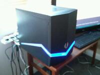 GAMING PC - GTX960 NVIDIA GRAPHICS. AMD PROCESSOR 4.2ghz