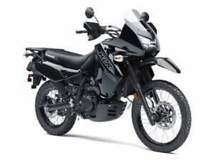 2019 Kawasaki KLR650