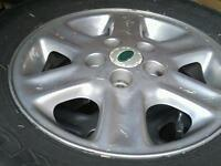 Freelander wheels x4