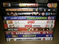 DVD bundle comedy 2