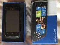 new nokia lumia 610 unlocked (SIM FREE) BNIB
