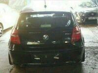 2010 BMW 1 SERIES 116i PETROL 5 DOOR HATCHBACK BREAKING FOR PARTS