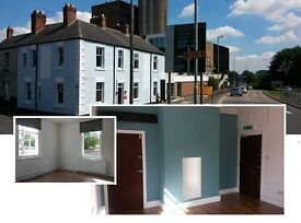 "Darlington TOWN CENTRE in ""Offices on Kendrew"" - suite #2"