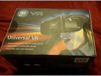 Goji Universal VR headset - NEW