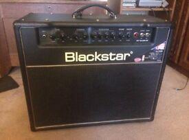 Blackstar valve amp