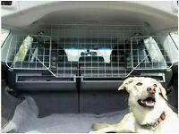 Renault Clio Dog Guard, cage