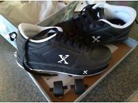 Brand New Sidewalk sports heelies size 1