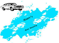 Knorr's Auto Detailing!