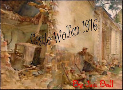 Pc Windows Game Wolfenstein Type Game But Take Place In Ww1  1916