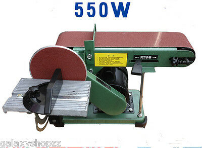 550w Multifunctional Copper Wire Combination Sander