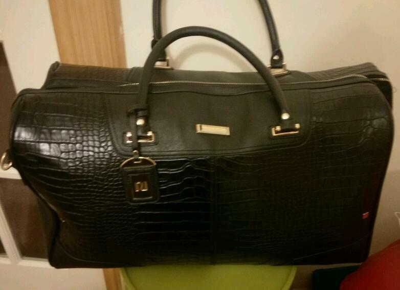 River island weekend bag | in Laurencekirk, Aberdeenshire | Gumtree