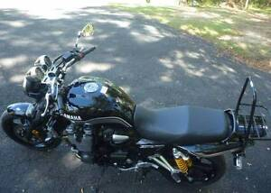Yamaha XJR1300 2013, One Owner, Faultless Condition Clothiers Creek Tweed Heads Area Preview