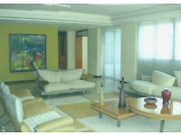 Apartment furnished 2rooms with balcony