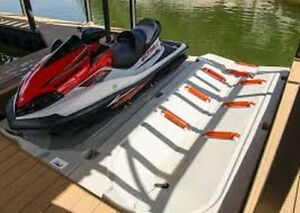 I would like to buy two used PWC Drive on Docks Kingston Kingston Area image 1