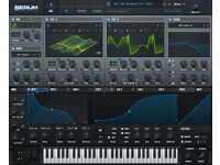 VST Plugins Music Softwares 1 TB SIZE
