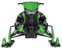 Yamaha and Arctic Cat sleds on blowout!