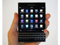 Blackberry Passport Brand New 32 GB unlocked 250 pounds