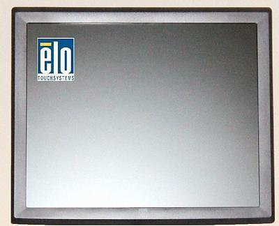 ELO TouchSystems 19 Touch Screen Monitor ET1928L USB B Ware Kratzer