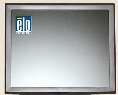 "ELO TouchSystems 19"" Touch Screen Monitor ET1928L USB incl.Netzteil"