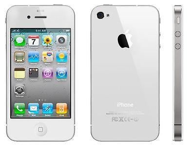 Apple  iPhone 4s - 16 GB - White - Smartphone imported & unlocked for sale  DELHI