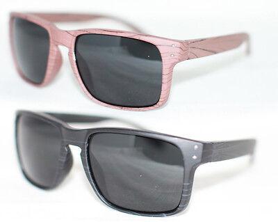 Sport Sonnenbrille Herren selten Holz Optik schwarz braun grau Damen 751 online kaufen