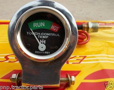 Touch Control Temperature Gauge- Ih Farmall Super A Avc 100130140200-ii