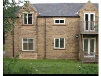 Flat Ground Floor 2 Bed Apartment Sheffield S17 Dore