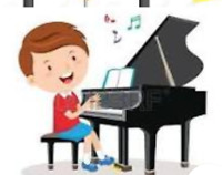 Openings for piano lessons