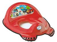 New Top Quality Ergonomic Boys Toilet Training Seat Cars Design