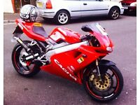 cagiva mito 125 7 speed