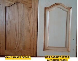 Cabinet Painter Kitchen Cabinet Refinishing Spray Painter Mississauga / Peel Region Toronto (GTA) image 4