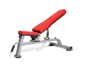 BULLETPROOF X1 COMMERICAL WEIGHT BENCH Wangara Wanneroo Area Preview