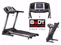 Body Sculpture BT5405 Treadmill