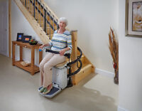 Stairlift Installation and Sales