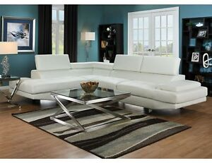 Zane sectional couch