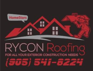 Affordable roof repairs (rain or shine we show up on time)