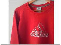 Adidas vintage jumper