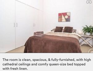 Room for Rent - Ruskin/Jonson St Byron Bay Byron Area Preview