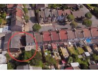 LAND FOR SALE LONDON E13