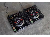 pioneer cdj1000 mk3 allen and heath xone 23 mixer