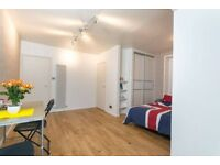 Stunning studio in the heart of Brixton - Short walk to everything you need..