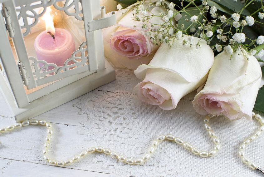 Vintage Wedding Decoration Buying Guide