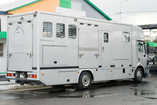 Your Guide to Buying a 3.5 Tonne Horse Trailer